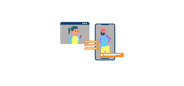 Módulo 1: Introducción a la formación virtual.